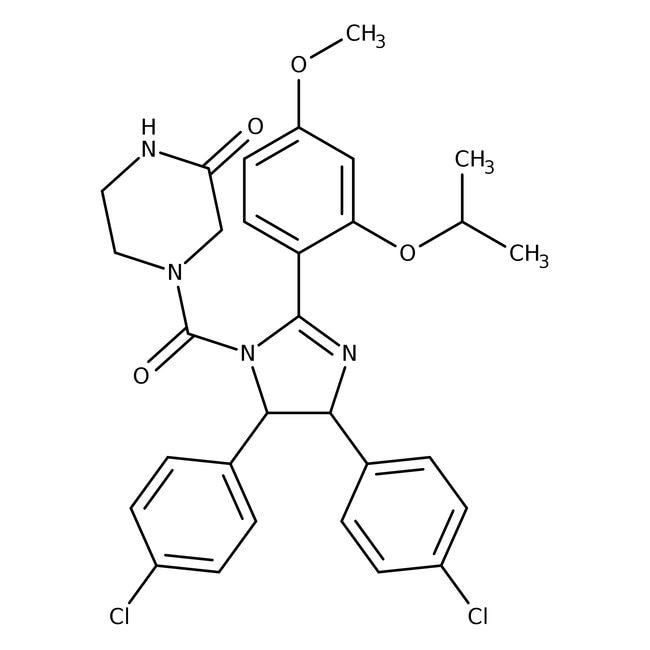 Nutlin-3, Tocris Bioscience