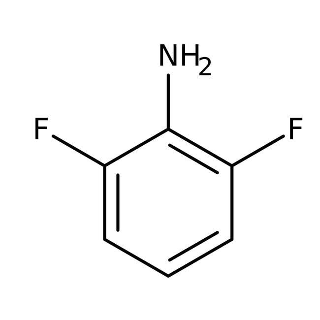 2,6-Difluoroaniline, 97%, ACROS Organics