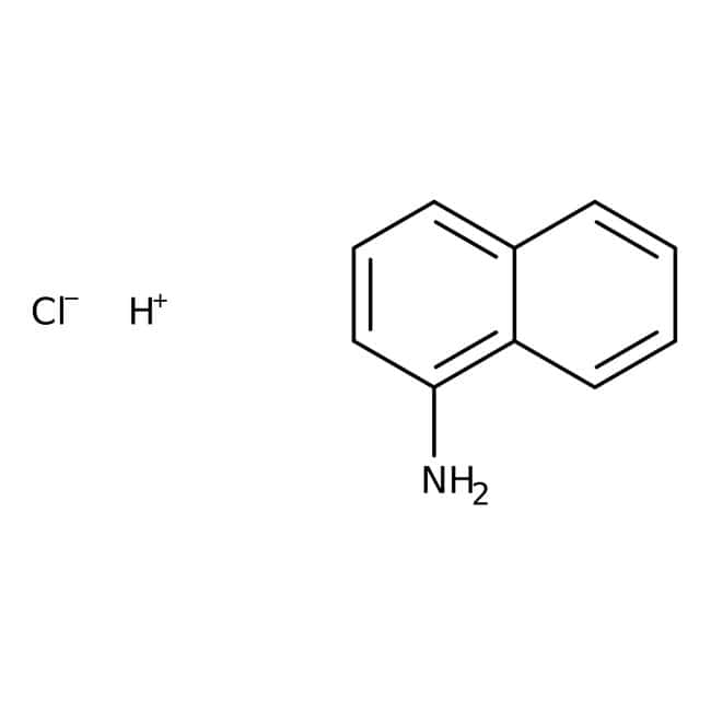 Alfa Aesar™1-Naphthylamine hydrochloride, 98%