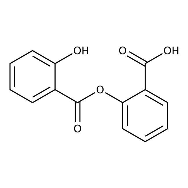 Salicylsalicylic acid, 98%, ACROS Organics