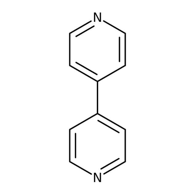 4,4'-Dipyridyl, 98%, anhydrous, ACROS Organics™