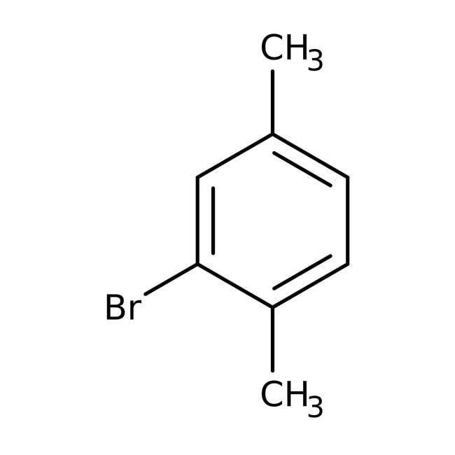 2-Bromo-p-xylene, 97%, ACROS Organics