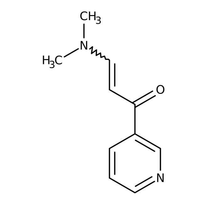 Alfa Aesar™3-Dimethylamino-1-(3-pyridyl)-2-propen-1-one, 97%