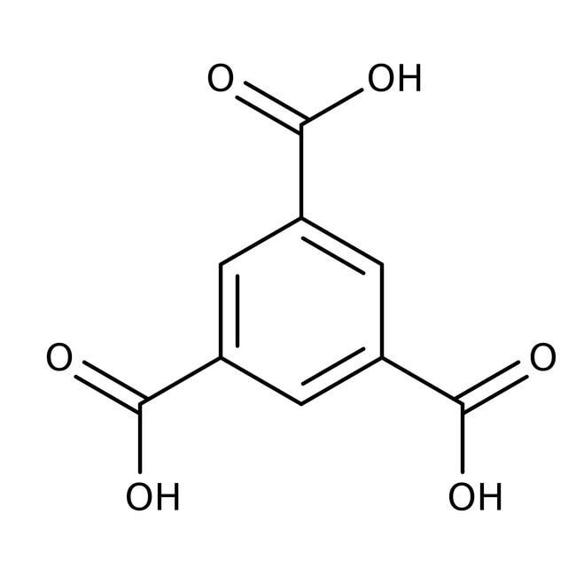 1,3,5-Benzenetricarboxylic Acid 98.0+%, TCI America™