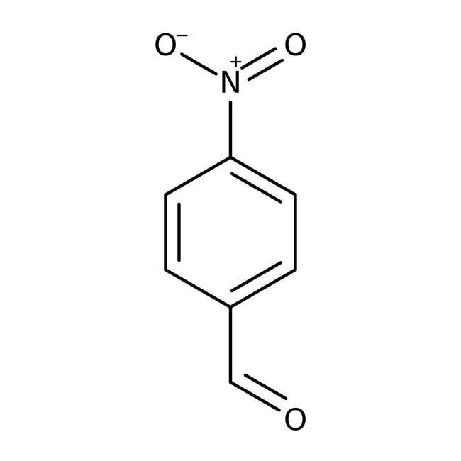 4-Nitrobenzaldehyde, 99%, ACROS Organics™