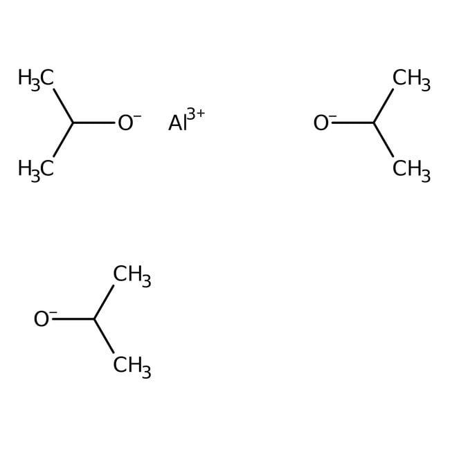 Aluminium isopropoxide, 98%, Acros Organics