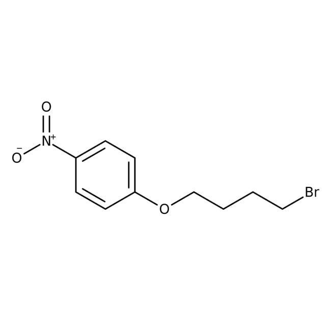 1-(4-bromobutoxy)-4-nitrobenzene, 85%, ACROS Organics