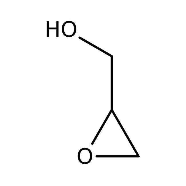 Glycidol, 96%, ACROS Organics™