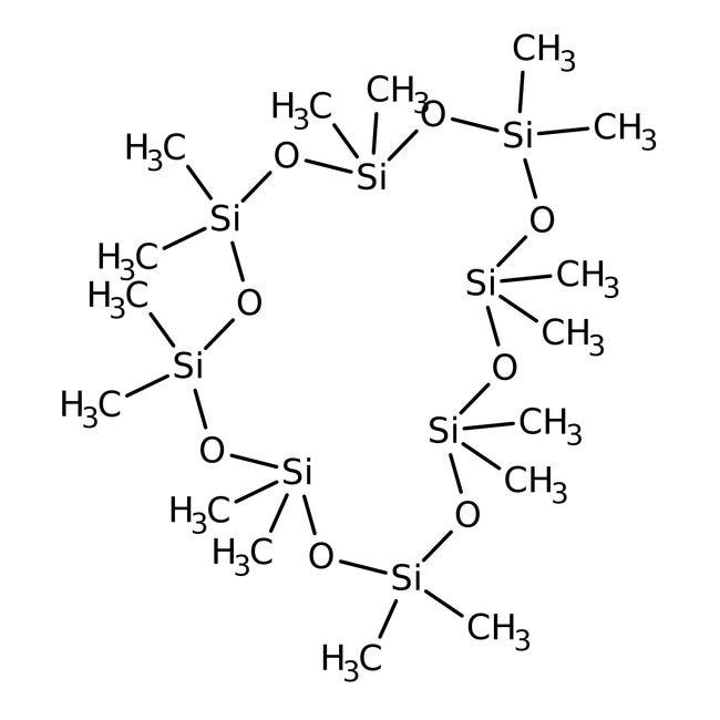 Hexadecamethylcyclooctasiloxane 96.0+%, TCI America™