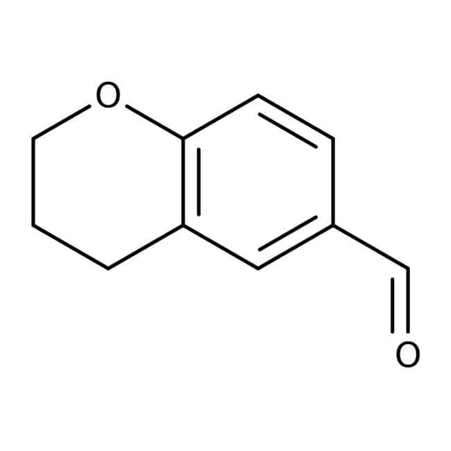 Chroman-6-carbaldehyde, 95%, Maybridge™