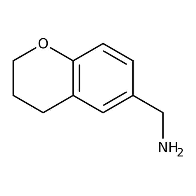 Chroman-6-ylmethylamine, 97%, Maybridge™