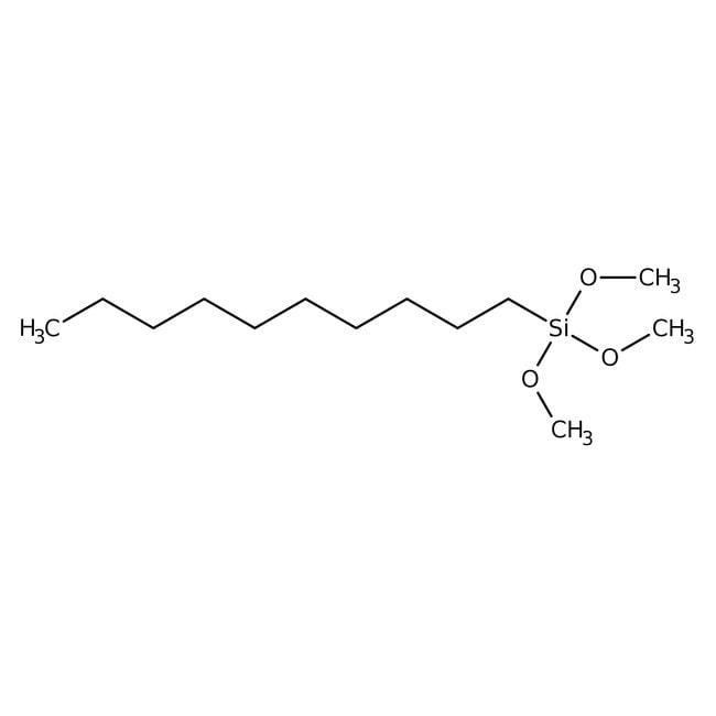 Decyltrimethoxysilane 97.0+%, TCI America™