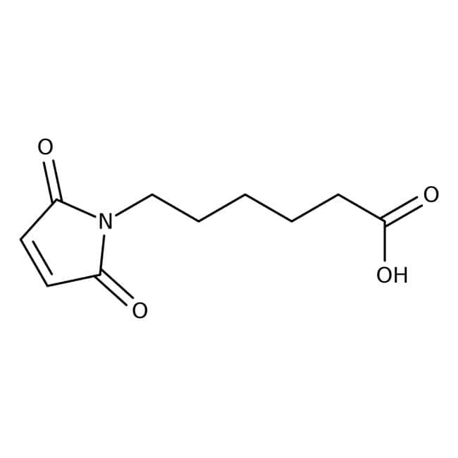 Alfa Aesar™6-Maleimidohexanoic acid 25g Alfa Aesar™6-Maleimidohexanoic acid
