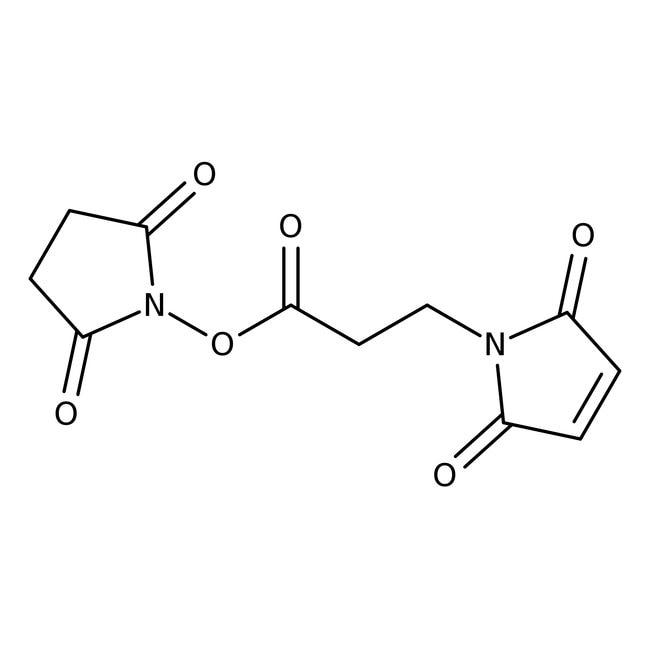 3-Maleimidopropionic acid N-hydroxysuccinimide ester, 99%, Acros Organics