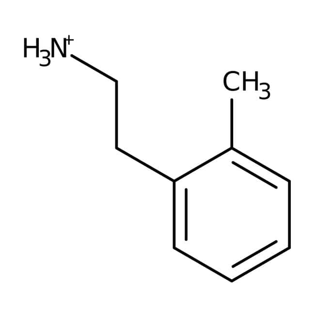 2-Methylphenethylamine, 97%, ACROS Organics