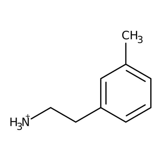 3-Methylphenethylamine, 98%, ACROS Organics