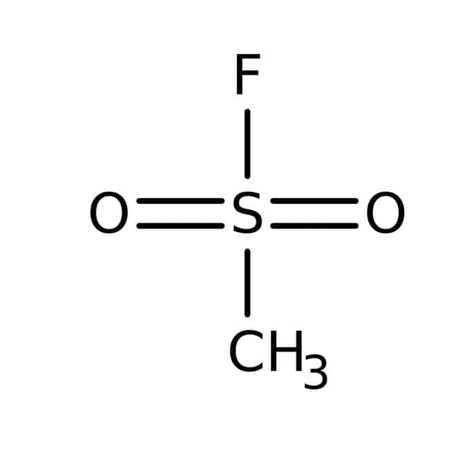 Alfa Aesar™Methanesulfonyl fluoride, 98%