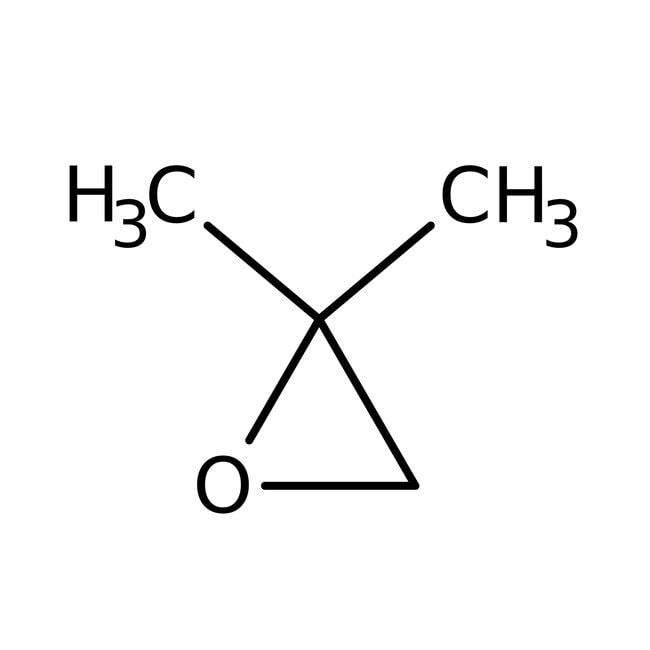 Alfa Aesar™Oxyde d'isobutylène 99% 100g Alfa Aesar™Oxyde d'isobutylène 99%