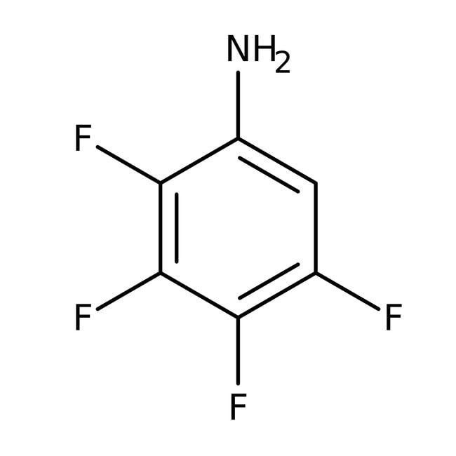 Alfa Aesar™2,3,4,5-Tetrafluoroaniline, 98% 1g Alfa Aesar™2,3,4,5-Tetrafluoroaniline, 98%