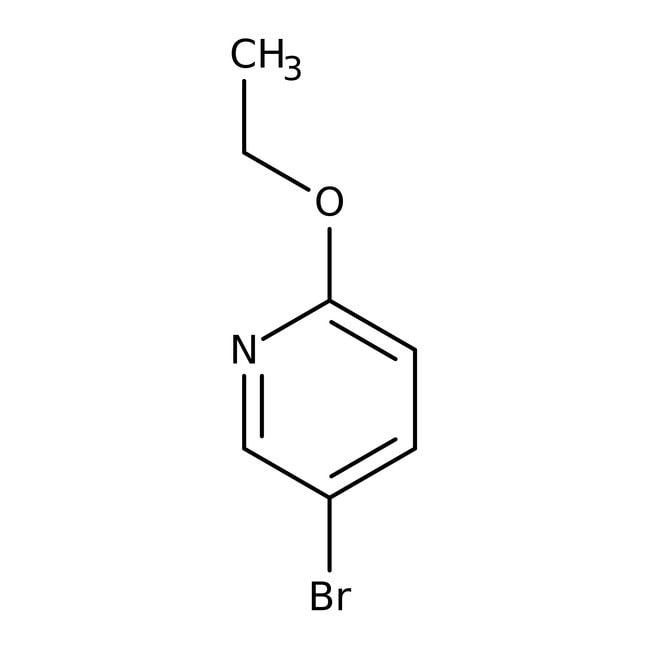 5-Bromo-2-ethoxypyridine, 97%, ACROS Organics™