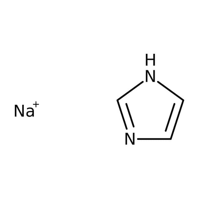 Imidazole, sodium derivative, ACROS Organics™
