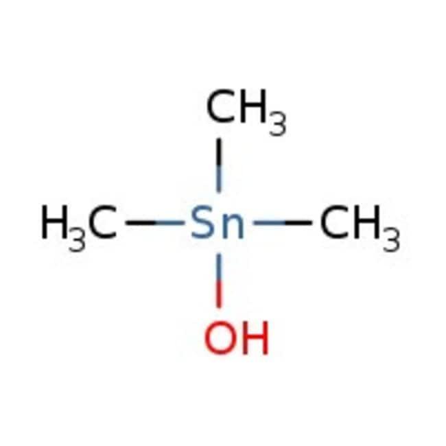 Trimethyltin hydroxide, 98%, ACROS Organics™