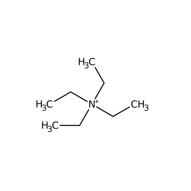 Tetraethylammonium chloride hydrate, 99%, ACROS Organics™