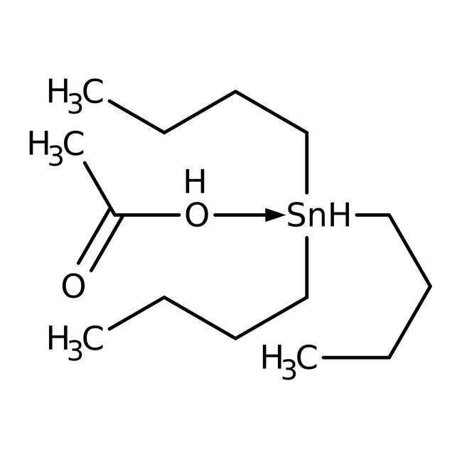 Alfa Aesar  Tri-n-butyltin acetate, 98%