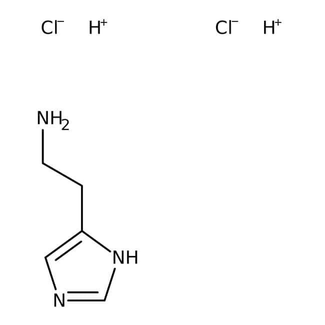 Histamine dihydrochloride, 99%, ACROS Organics