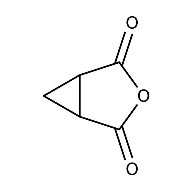 3-Oxabicyclo[3.1.0]hexane-2,4-dione, 98%, ACROS Organics