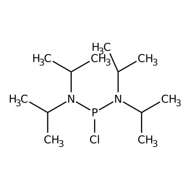 Bis(diisopropylamino)chlorophosphine, ACROS Organics™