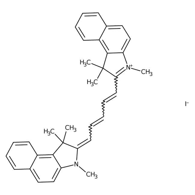 IR 676 Iodide 97.0+%, TCI America™