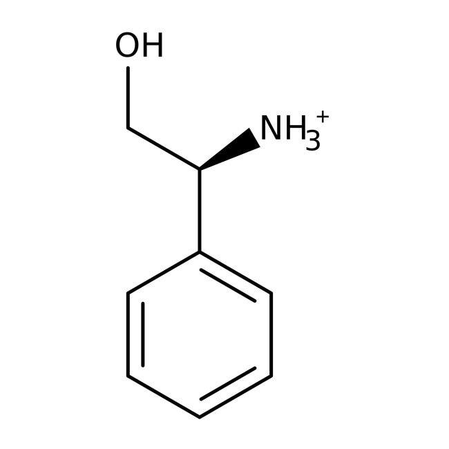 (R)-(-)-2-Phenylglycinol, 98%, Alfa Aesar
