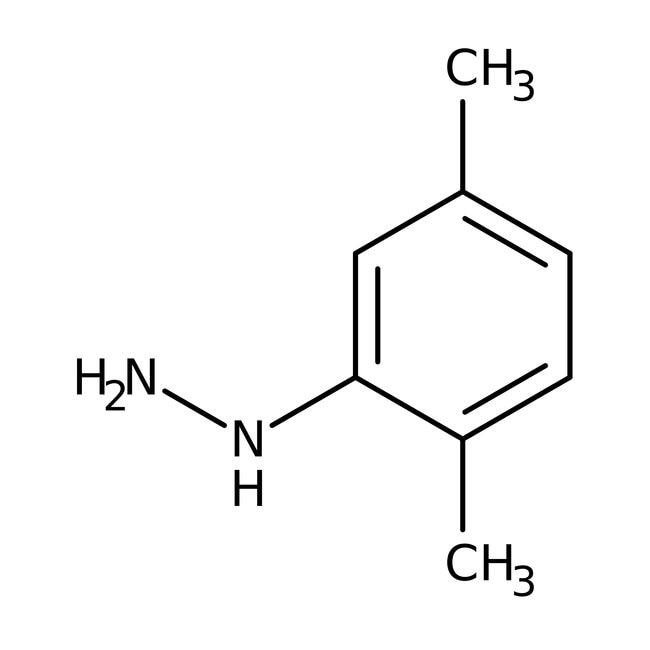 2,5-Dimethylphenylhydrazine Hydrochloride, ACROS Organics