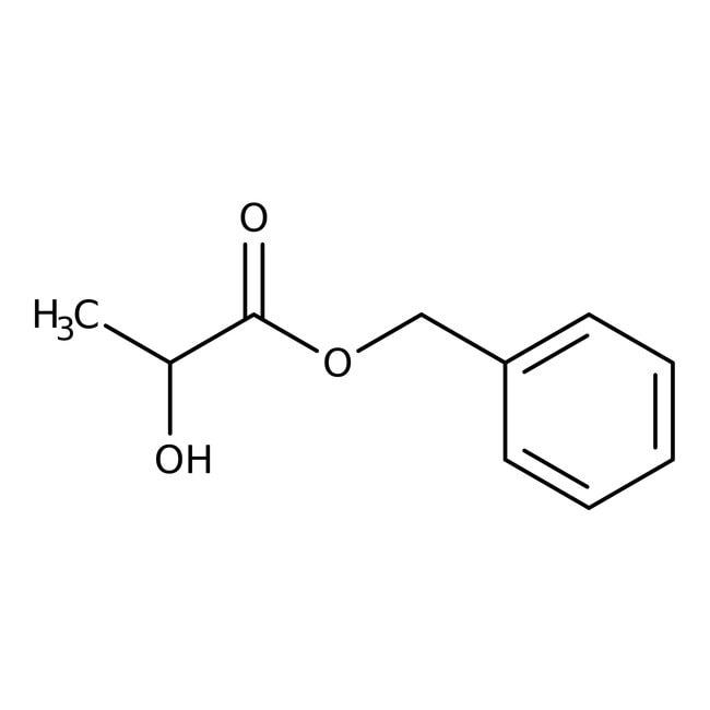 Benzyl (S)-(-)-Lactate 98.0+%, TCI America™