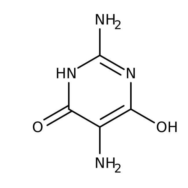 2,5-Diamino-4,6-dihydroxypyrimidine hydrochloride, 98%, Acros Organics