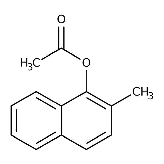 2-Methyl-1-naphthyl Acetate 98.0+%, TCI America™