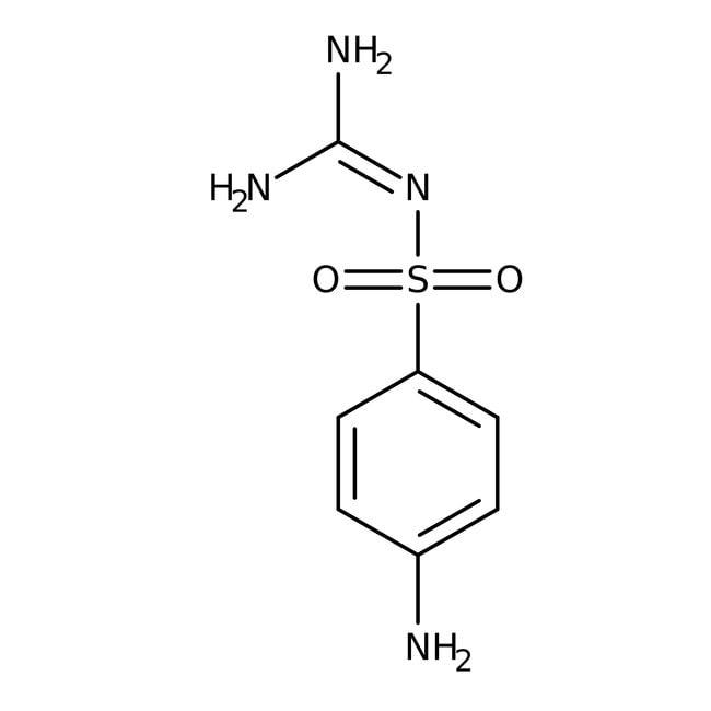 Sulfaguanidine, 98%, ACROS Organics