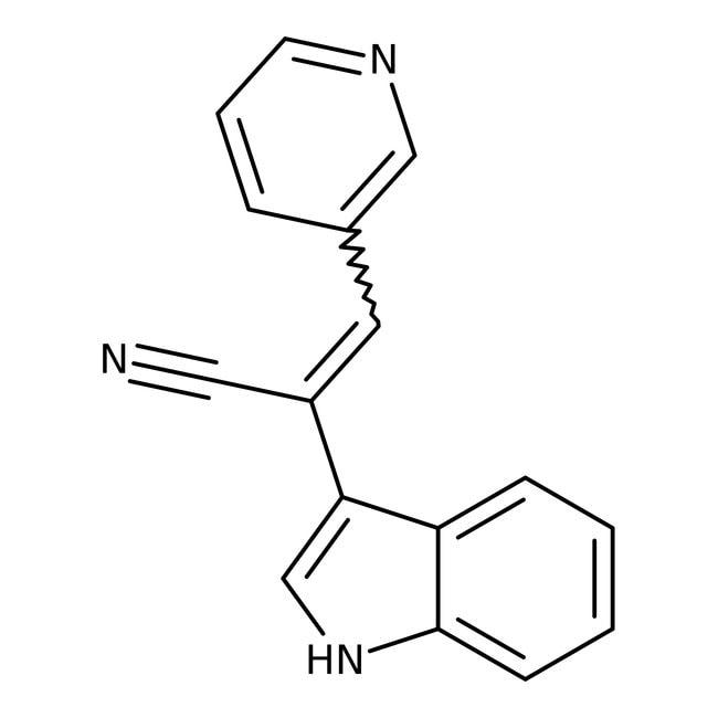 Paprotrain, Tocris Bioscience