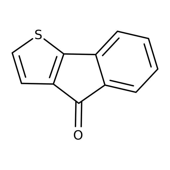 4H-Indeno[1,2-b]thiophen-4-one 98.0+%, TCI America™
