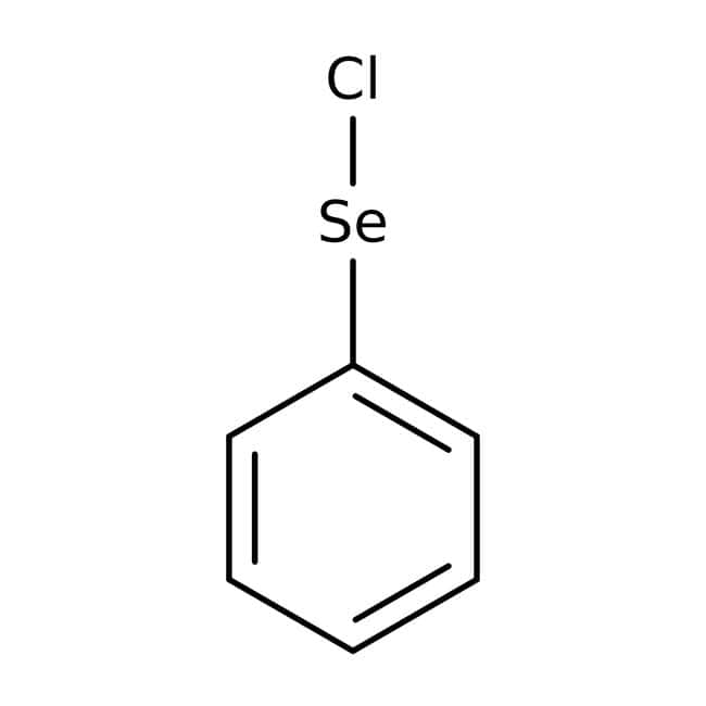 Phenylselenyl chloride, 98%, ACROS Organics™