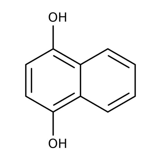 1,4-Dihydroxynaphthalene, 1:1 mixture with 1,4-Naphthoquinone, ACROS Organics