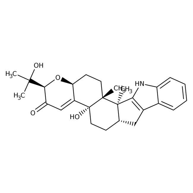 Alfa Aesar™Paxilline, 97+% 25mg Alfa Aesar™Paxilline, 97+%