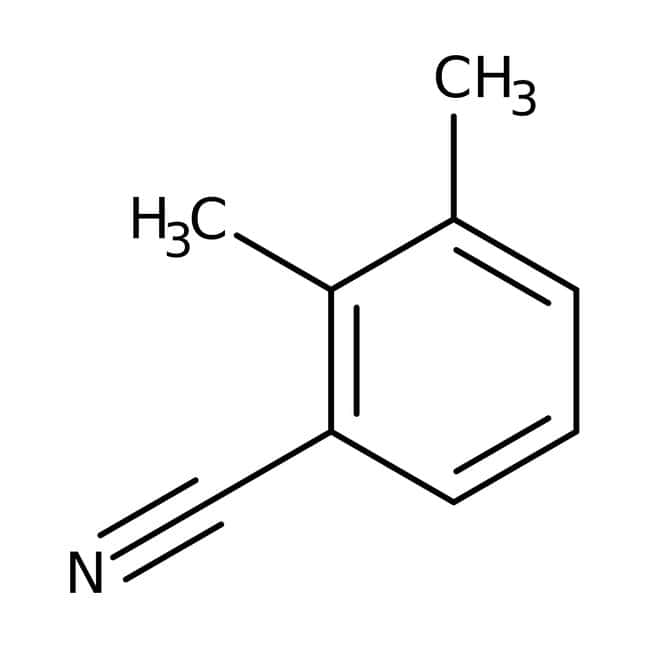Alfa Aesar™2,3-Dimethylbenzonitrile, 97% 5g Alfa Aesar™2,3-Dimethylbenzonitrile, 97%