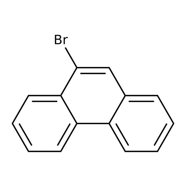 9-Bromophenanthrene, 96%, ACROS Organics™
