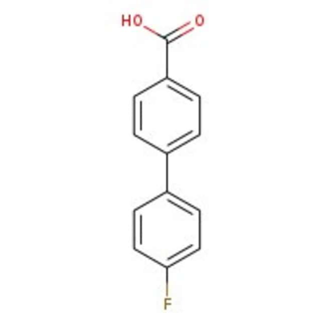 Alfa Aesar™4'-Fluorobiphenyl-4-carboxylic acid, 96% 5g prodotti trovati