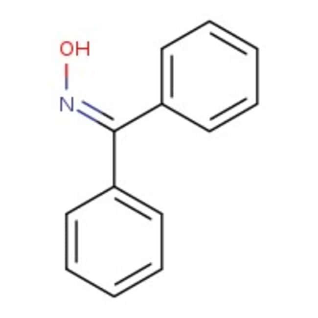 Benzophenone oxime, 98%, ACROS Organics™