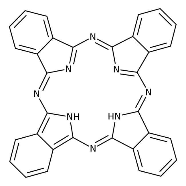 Alfa Aesar  Phthalocyanine