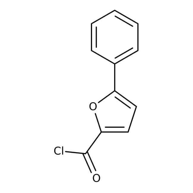 Alfa Aesar™5-Phenyl-2-Furoylchlorid 5g Alfa Aesar™5-Phenyl-2-Furoylchlorid