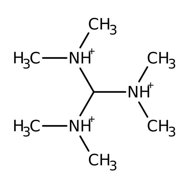 Tris(dimethylamino)methane, 85%, ACROS Organics